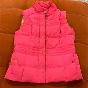 Play condition Lilly vest